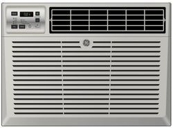 Connected Window Air Conditioner