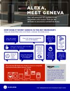 Alexa, Meet Geneva