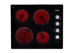 "24"" Electric Cooktop, HCC2320AES"