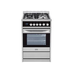 "24"" 2.0 Cu. Ft. Gas Freestanding Range, HCR2250AGS (MSRP $1,100)"