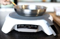 Cruise Control for the Cooktop: FirstBuild Announces Paragon Mat Add-On for Precision Temperature Control