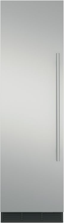 Monogram Column Refrigerator and Freezers