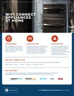 Wifi Connect Appliances at Home