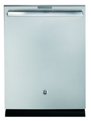 GE Profile Dishwasher, PDT846
