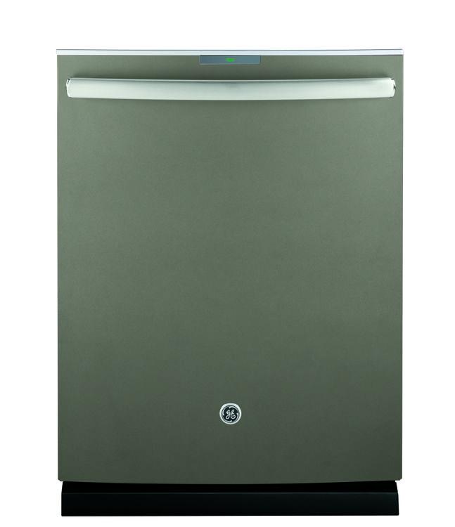 GE Profile Dishwasher, PDT846