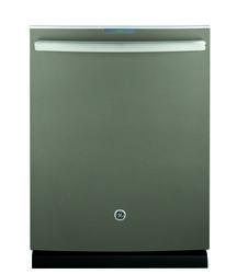 ge profile dishwasher pdt846