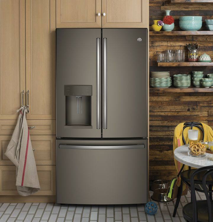 Wayfair Expands Large Appliance Offering To Include Ge And