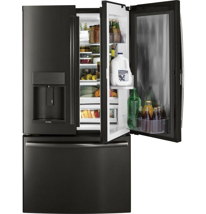 GE Profile™ Door-in-Door Refrigerator