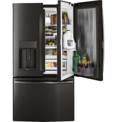 GE Profile™ Door-in-Door Refrigerator