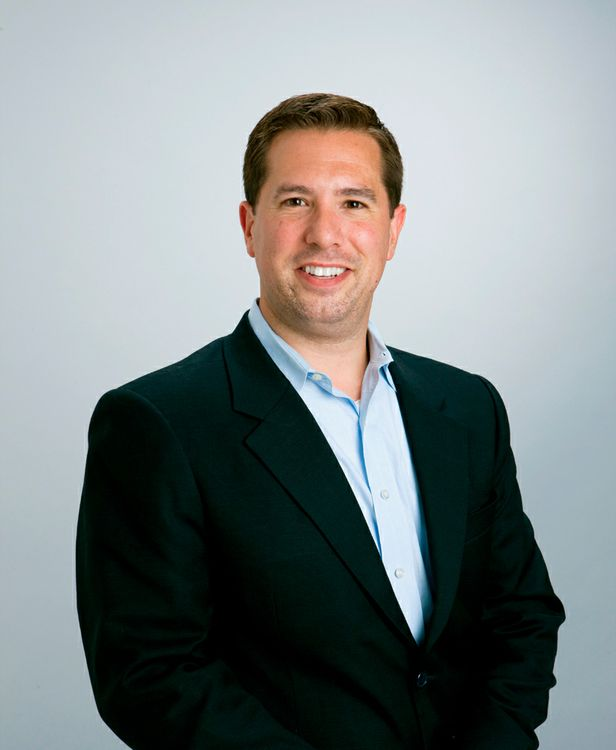 Shawn Stover, Vice President of SmartHome Solutions