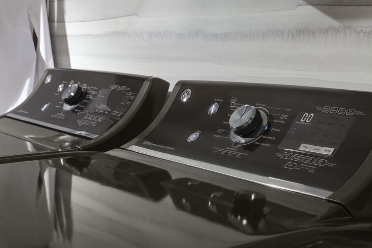 Connected Dryers with Amazon Dash Replenishment (GTD86ESPJMC)