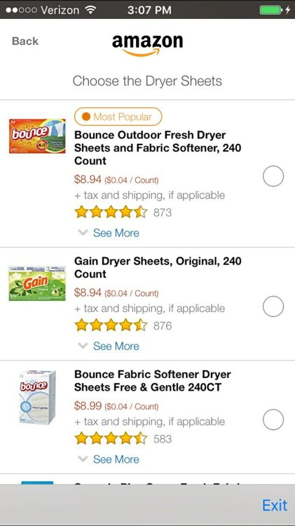 GE Laundry App