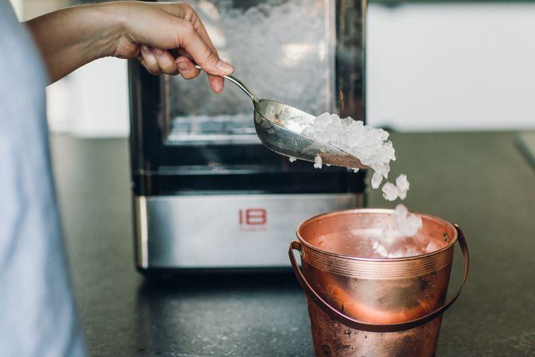 Opal? nugget ice maker GE Appliances