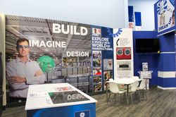 GE Appliances Opens Storefront at Junior Achievement of Kentuckiana's Finance Park
