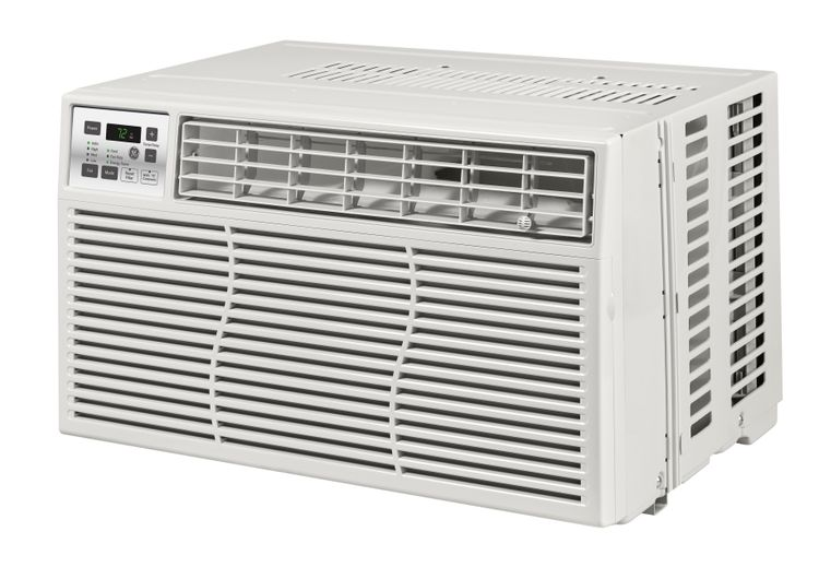 Connected Window Air Conditioners
