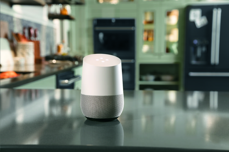 GE Appliances' Connected Suite Now Integrates with the Google Assistant