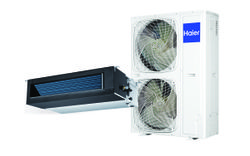 Haier Launches FlexFit Pro Series Light Commercial Ductless AC Line