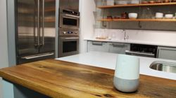 Google Assistant Voice Control Comes to Monogram® Ultra Premium Appliances