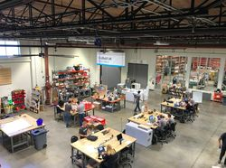 FirstBuild Makerspace
