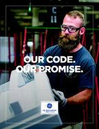 Our Code: Our Promise