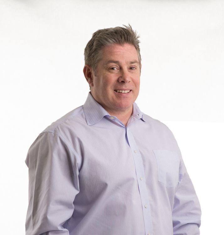 Tim Calvert