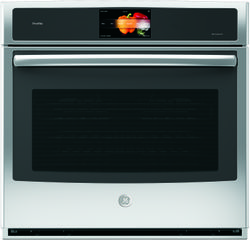 GE Profile™ Wall Oven with Assisted Cooking