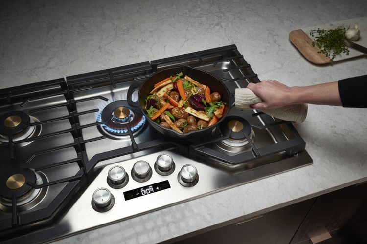 Monogram Gas Cooktop