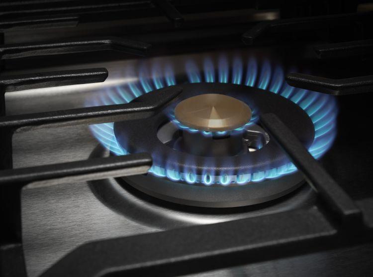 Monogram Gas Cooktop