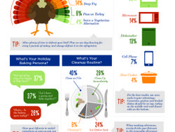 Tofurky or Fried? GE Appliances survey asks how Americans like to cook their birds
