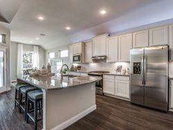 Chesmar Homes Brandon Kitchen
