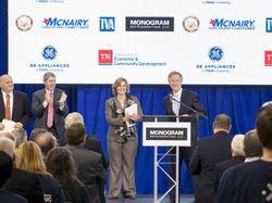 Monogram Refrigeration, LLC