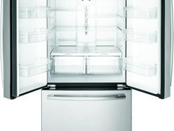 GE Appliances' New High-Capacity Fridge stretches Beyond the competition