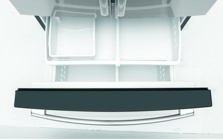 GE® ENERGY STAR® French door Refrigerator