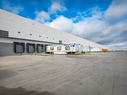 "Everything is Bigger in Texas: GE Appliances Opens ""Texas-Sized"" Distribution Center in Dallas"