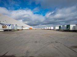 GE Appliances' Area Distribution Center in Dallas