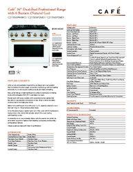 C2Y366P3MD1 - Range - $7099
