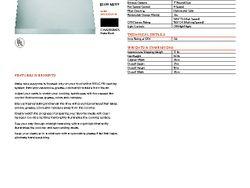CVW93614MWM - Hood - $1599