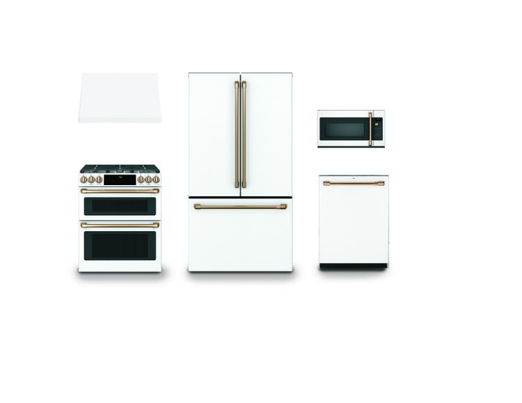 Ge Appliances Changes The Game With Launch Of Caf 233 A New