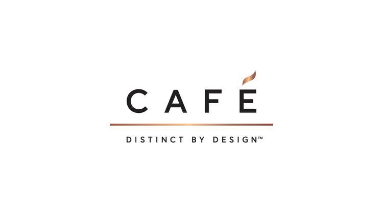 Café Logo Lockup