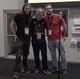 FirstBuild Hackathon Winning Team