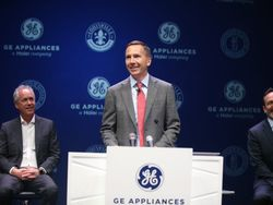 Growing Consumer Demand for GE Appliances' Products Drives $200 Million Investment in Kentucky, Creating 400 New U.S. Jobs