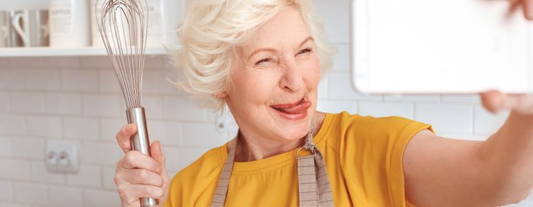 GE Appliances Wants To Hire Your Grandma