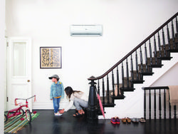 Connected, Efficient and Easy to Install: GE Appliances Hits Trifecta With New Haier Ductless Models