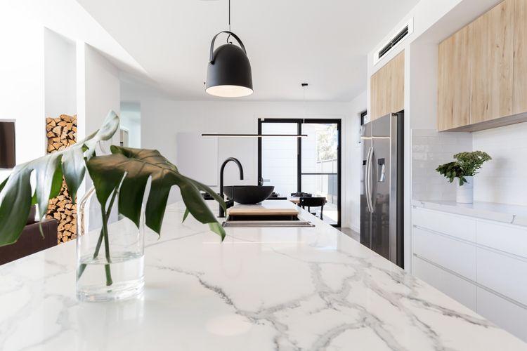 Kitchen Duct