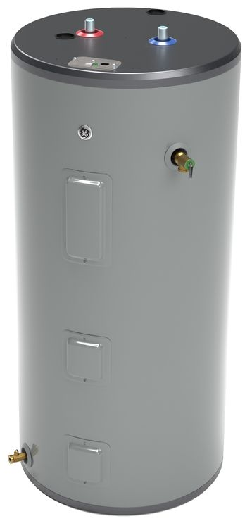 Thermostat Controlled Water Heater