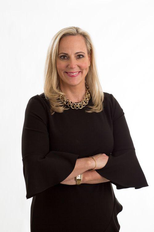 Mary Putman