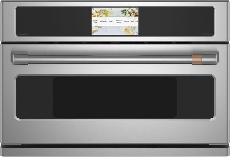 Ge Appliances Unveils Industry S First 5 In 1 Wall Ovens Ge Appliances Pressroom