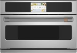 CAFE 5-in-1 Oven with Advantium Tech