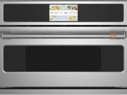 GE Appliances Unveils Industry's First 5-in-1 Wall Ovens