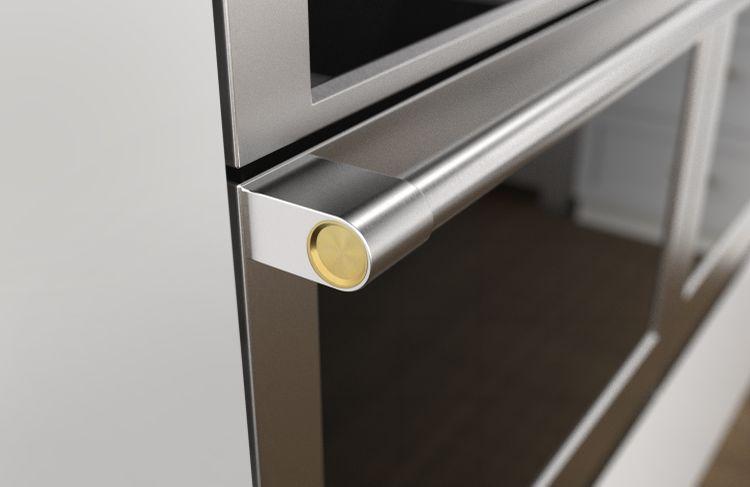 Monogram 174 Appliances Unveil Two New Design Collections